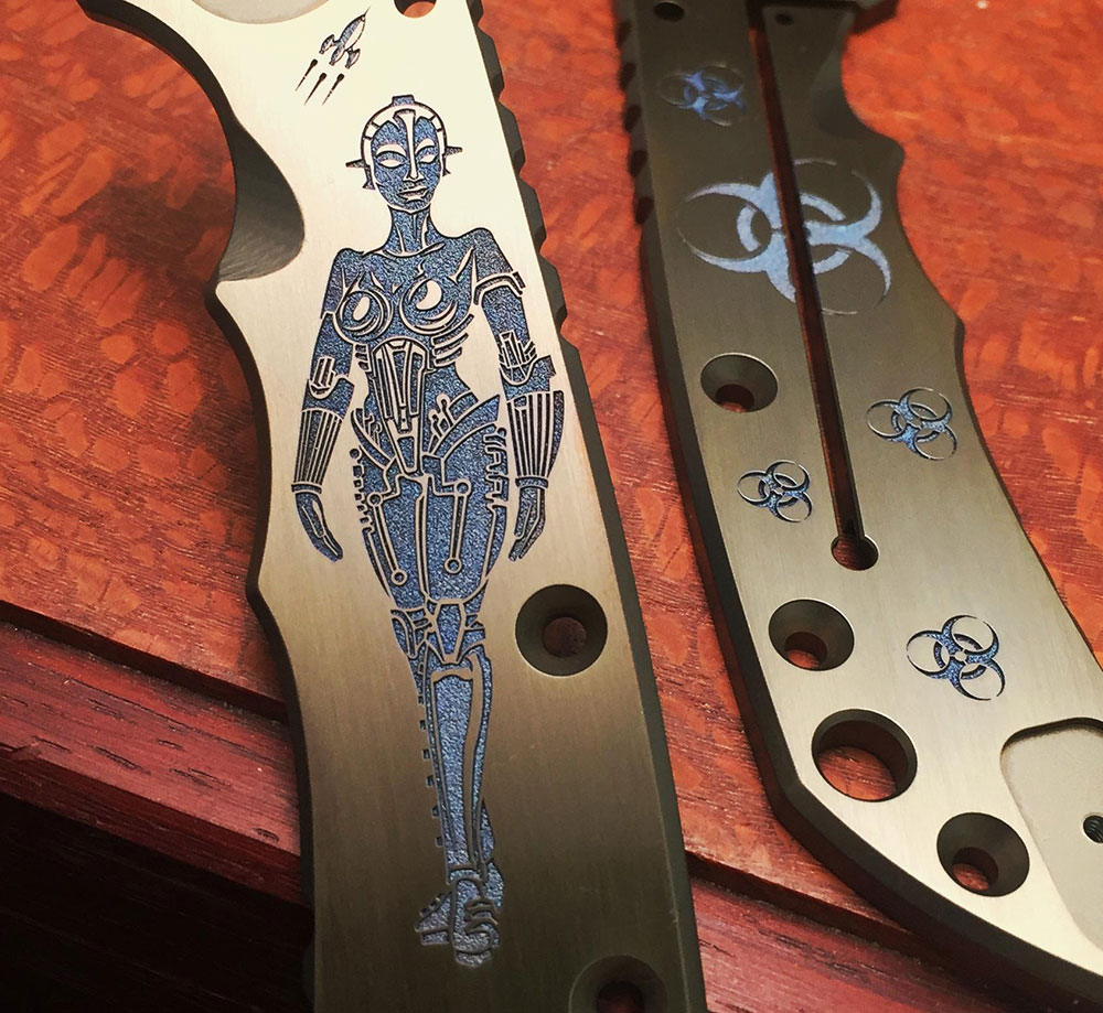 custom-knife-laser-engraving
