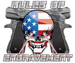 Rules of Engravement